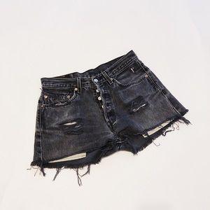 Levi's | Vintage Shorts